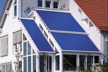 Markisen Fensterbau Weber